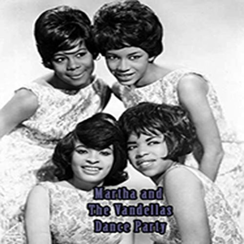 Dance Party (Dance Party) de Martha and the Vandellas
