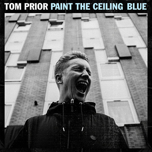 Paint The Ceiling Blue by Tom Prior