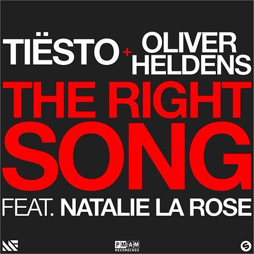 The Right Song von Tiësto