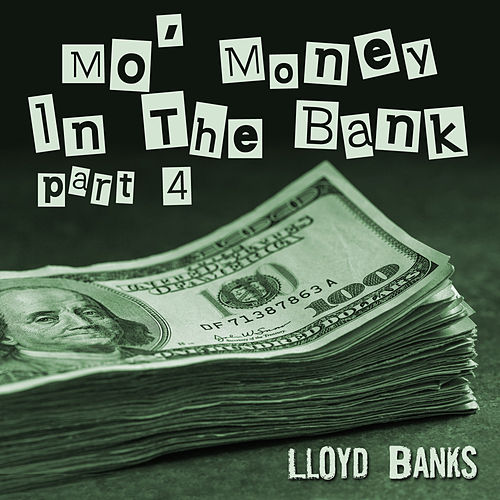 Mo' Money in the Bank, Pt. 4 de Various Artists