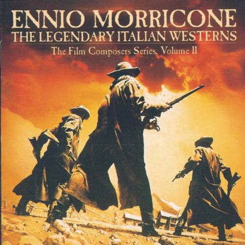 The Legendary Italian Westerns de Ennio Morricone