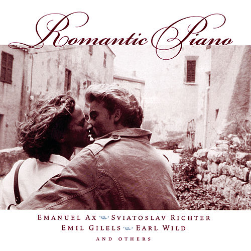 Romantic Piano by Various Artists