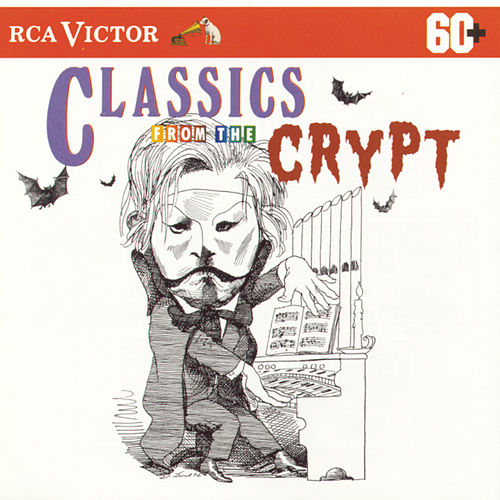 Classics From The Crypt by Various Artists