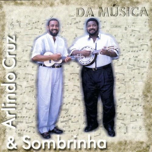 Da Música de Arlindo Cruz