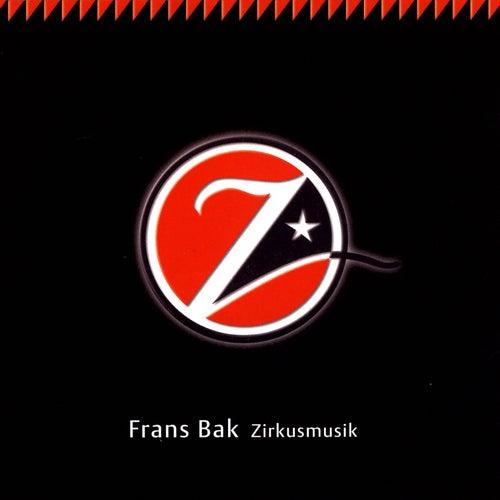 Zirkusmusik by Frans Bak