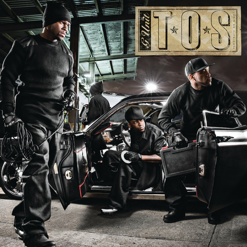 T.O.S. (Terminate On Sight) by G Unit