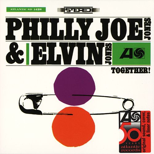 Together! de Philly Joe Jones