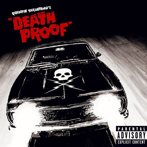 Quentin Tarantino's Death Proof van Various Artists