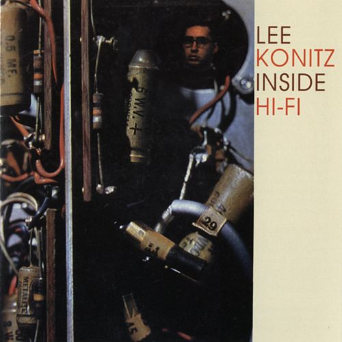 Inside Hi-Fi de Lee Konitz