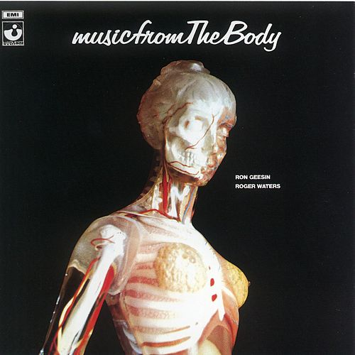 Music from The Body de Roger Waters