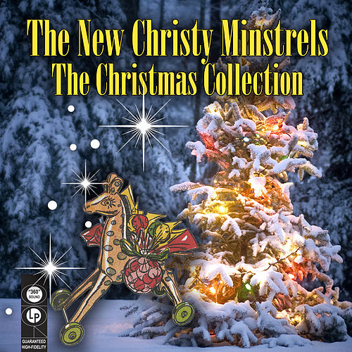The Christmas Collection by The New Christy Minstrels