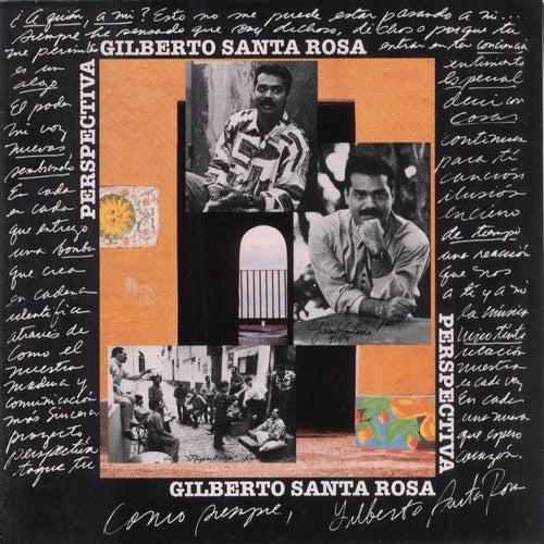 Perspectiva de Gilberto Santa Rosa