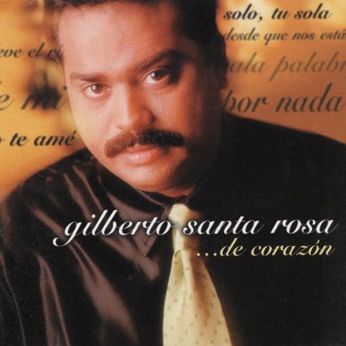 De Corazon... de Gilberto Santa Rosa