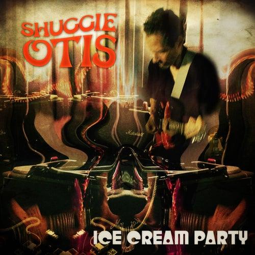 Ice Cream Party de Shuggie Otis