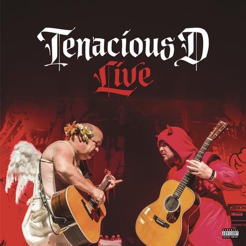 Tenacious D Live de Tenacious D