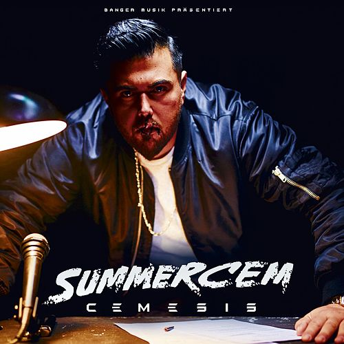 Cemesis by Summer Cem