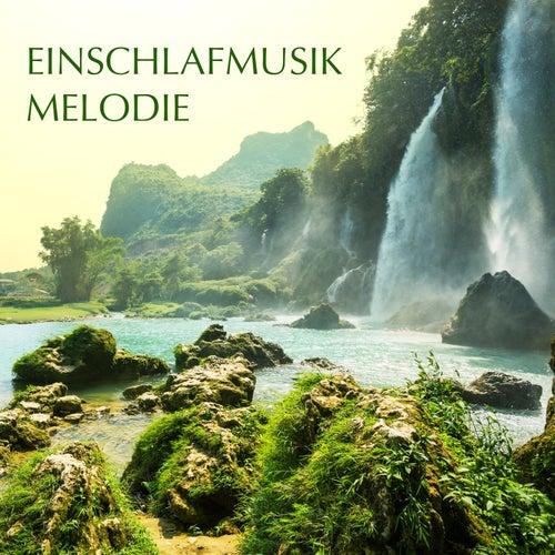 Einschlafmusik Melodie - Entspannungsmusik zum Schlafen für eine Gute Nacht von Schlaflieder Relax
