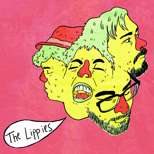 The Lippies EP by The Lippies