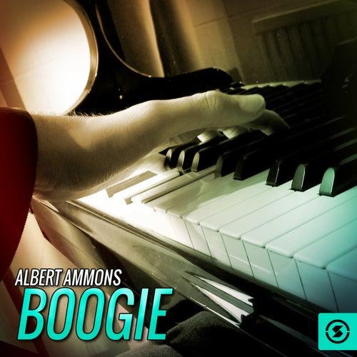 Boogie von Albert Ammons