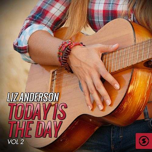 Today is the Day, Vol. 2 de Liz Anderson