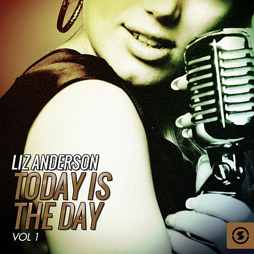 Today is the Day, Vol. 1 de Liz Anderson