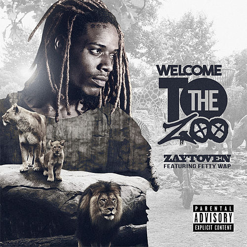 Welcome to the Zoo (feat. Willie Maxwell) von Zaytoven