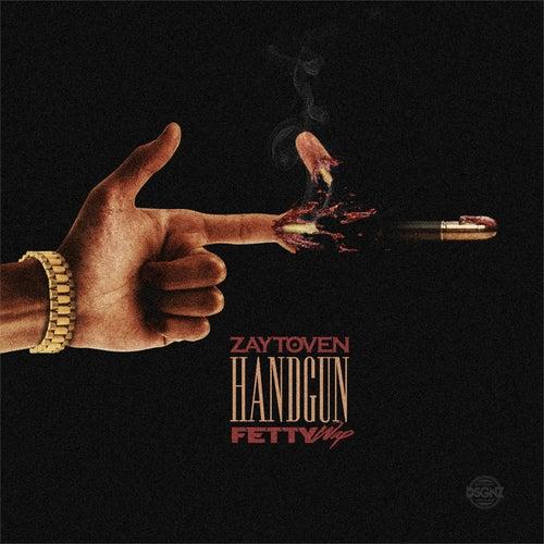 Handgun (feat. Fetty Wap) von Zaytoven