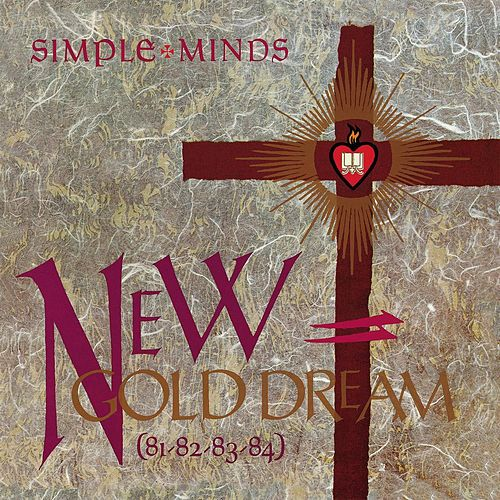 New Gold Dream (81-82-83-84) de Simple Minds