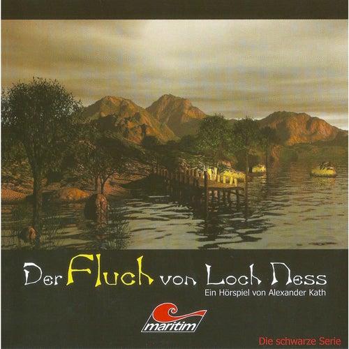 Folge 03: Der Fluch von Loch Ness von Die schwarze Serie