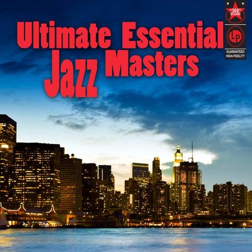Ultimate Essential Jazz Masters de Various Artists