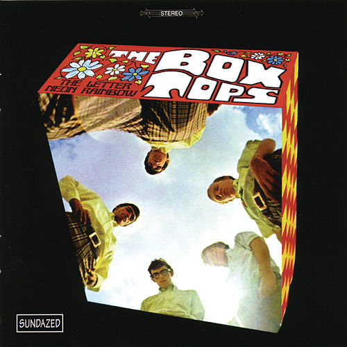 The Letter/Neon Rainbow by The Box Tops