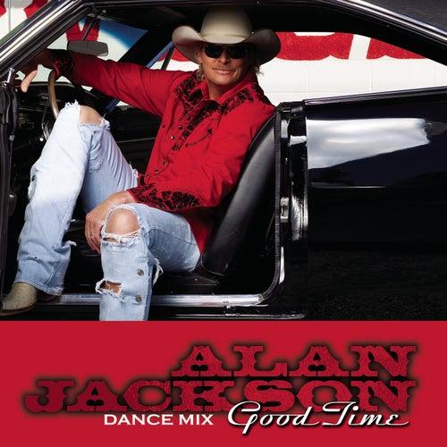 Good Time de Alan Jackson