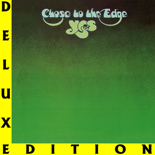Close to the Edge (Deluxe Edition) de Yes