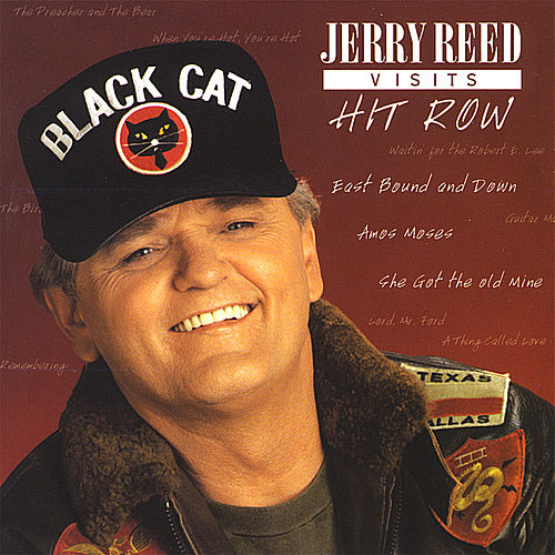 Hit Row by Jerry Reed