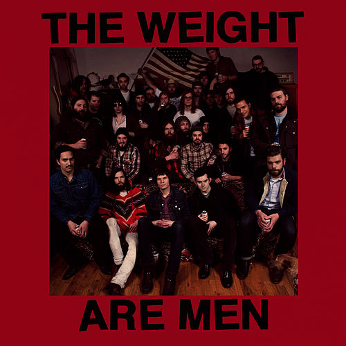 Are Men von The Weight