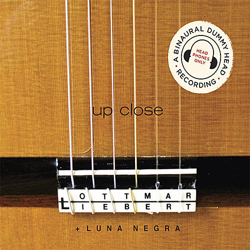 Up Close de Ottmar Liebert