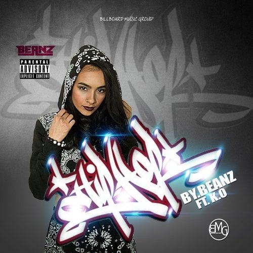 Hip Hop (feat. K.O.) by Beanz