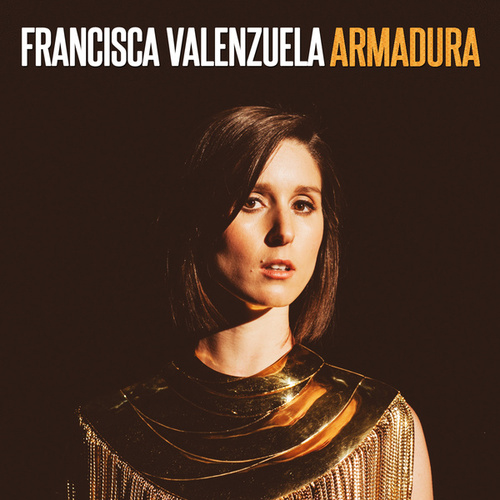 Armadura de Francisca Valenzuela