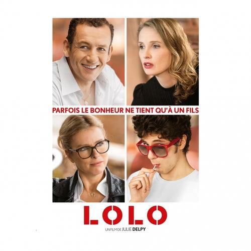 Lolo (Original Motion Picture Soundtrack) (Un film de Julie Delpy) by Mathieu Lamboley