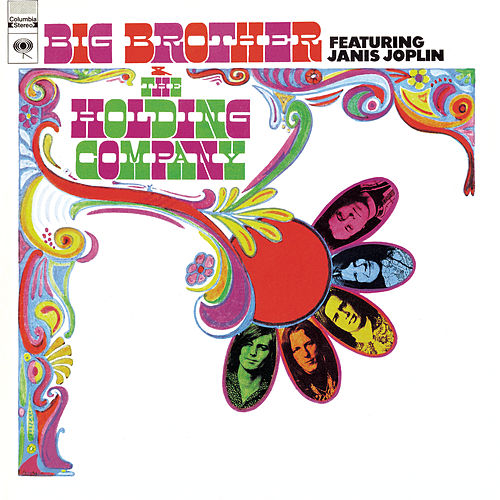 Big Brother & The Holding Company de Big Brother & The Holding Company