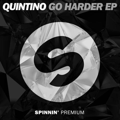 Go Harder Ep von Quintino
