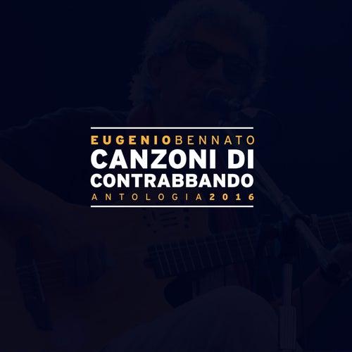 Canzoni di contrabbando de Eugenio Bennato