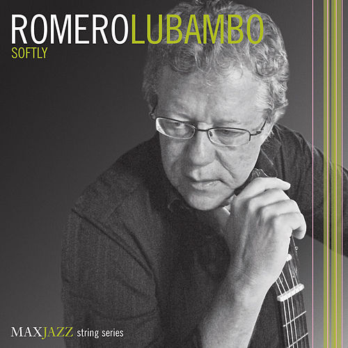 Softly de Romero Lubambo