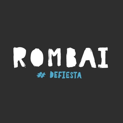 Locuras contigo de Rombai