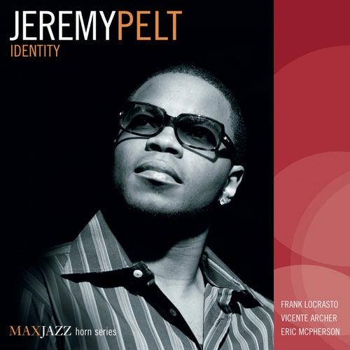 Identity von Jeremy Pelt