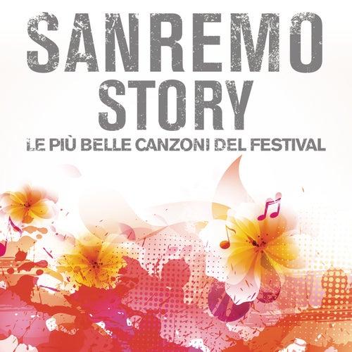 Sanremo Story di Various Artists