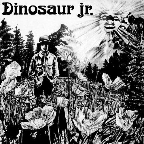 Dinosaur de Dinosaur Jr.