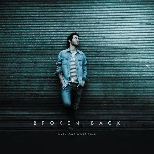 Baby One More Time von Broken Back