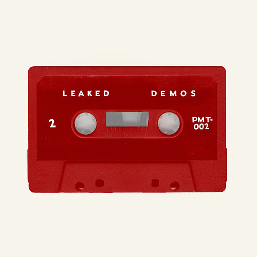 Leaked Demos 2006 von Brand New