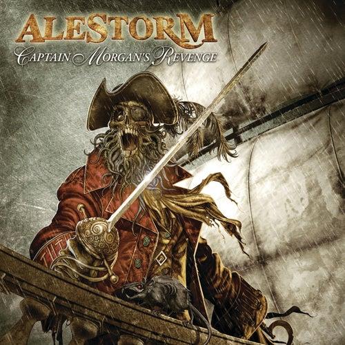 Captain Morgan's Revenge von Alestorm